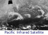 Pacific Infrared Satellite