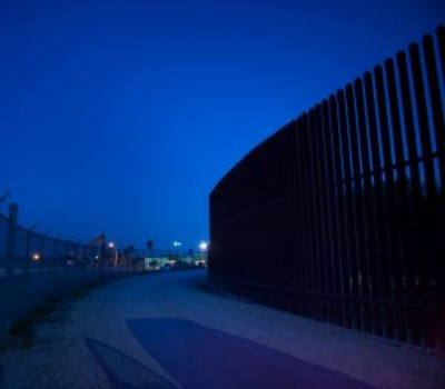 Scheme to Make Millions Off First Border Wall in Texas