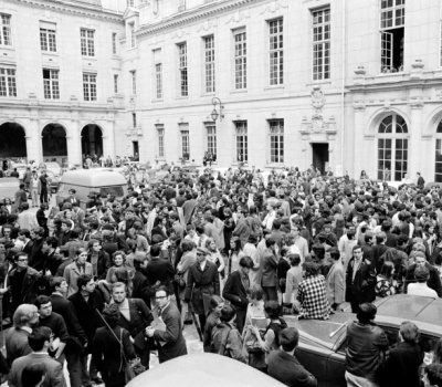 May 1968: When France threw off the shackles