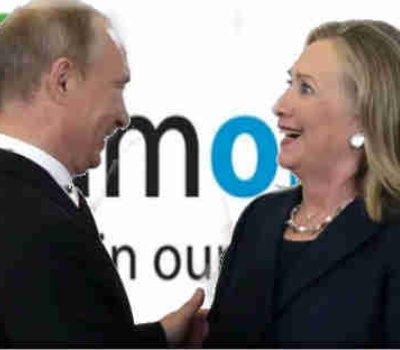 The real Russian collusion is Uranium One and beyond