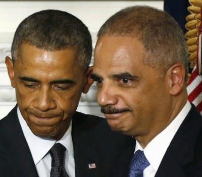 Unsealed Choke Point Documents Show Obama Scandal
