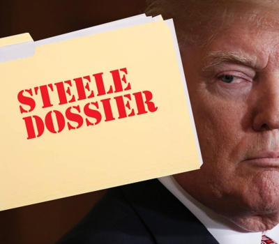 REPORT: Revisiting The Steele Dossier On Its Anniversary