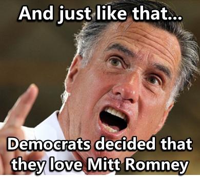 How Did Utah End Up With 'Mitt McCain Flake?