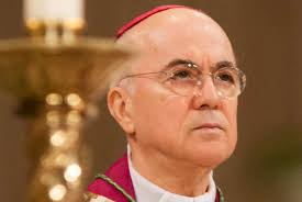 Archbishop Vigano releases testimony detailing abuse cover-up by Pope  Francis, Roman Curia