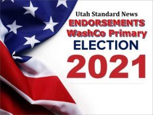 2021 Endorsements