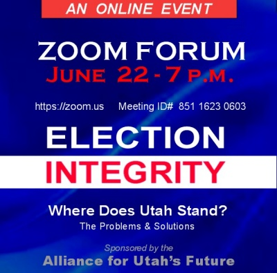 """USN Presents """"CRITICAL RACE THEORY"""" Zoom Forum, TONIGHT"""